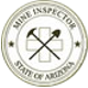 Arizona State Mine Inspector Logo